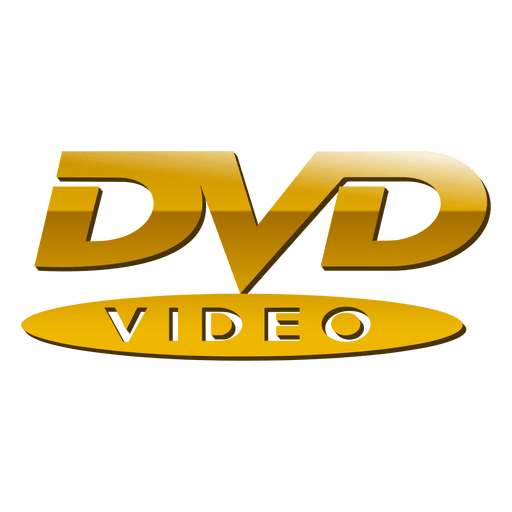 Dvd logo png. Blue transparent svg vector