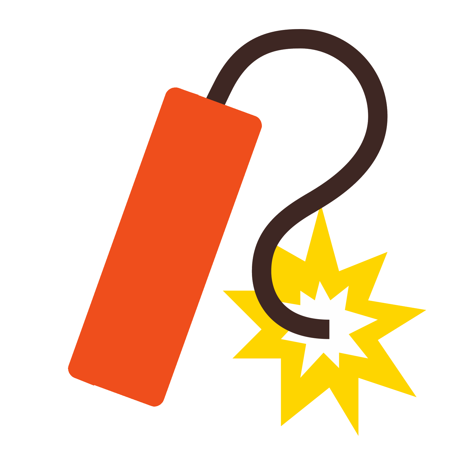 Dynamite vector. Icon free download png royalty free library