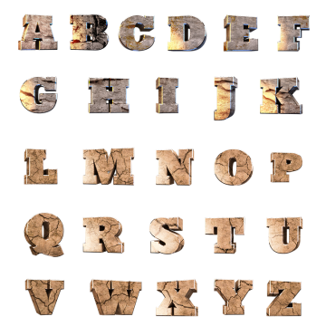 Download alphabet png. Images vectors and psd