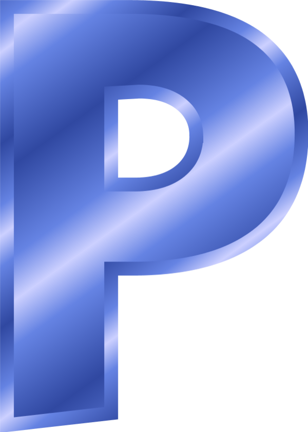 Free letter d download. P clipart vector freeuse download