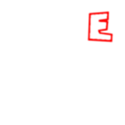 e transparent roblox