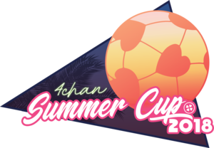 E transparent summer. Chan cup rigged