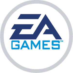 Ea games logo png. Vector eps free download