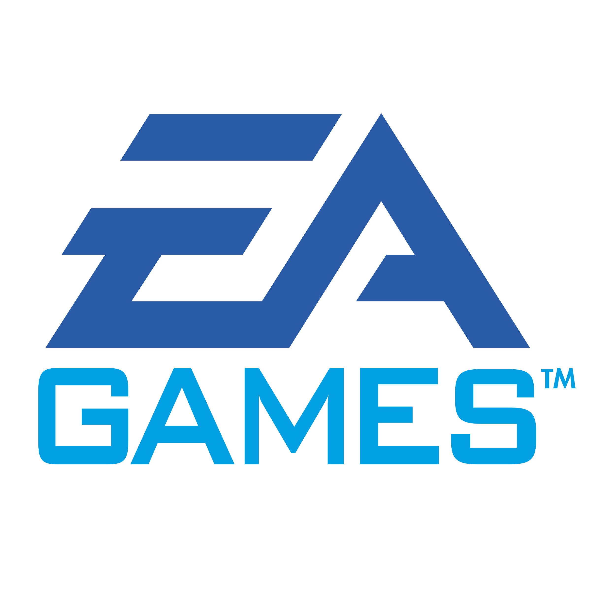 Ea games logo png. Transparent svg vector freebie