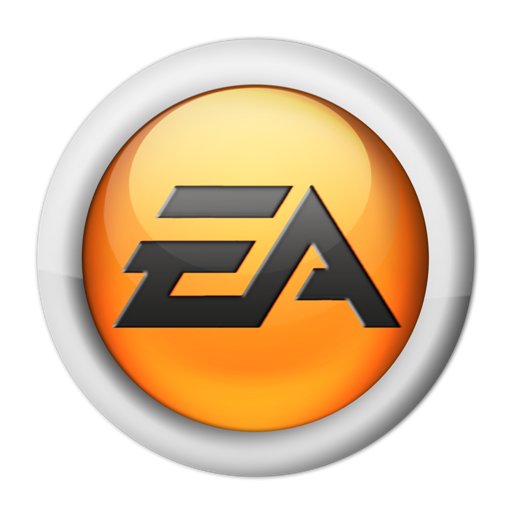 Ea games png. Icon oropax set softicons