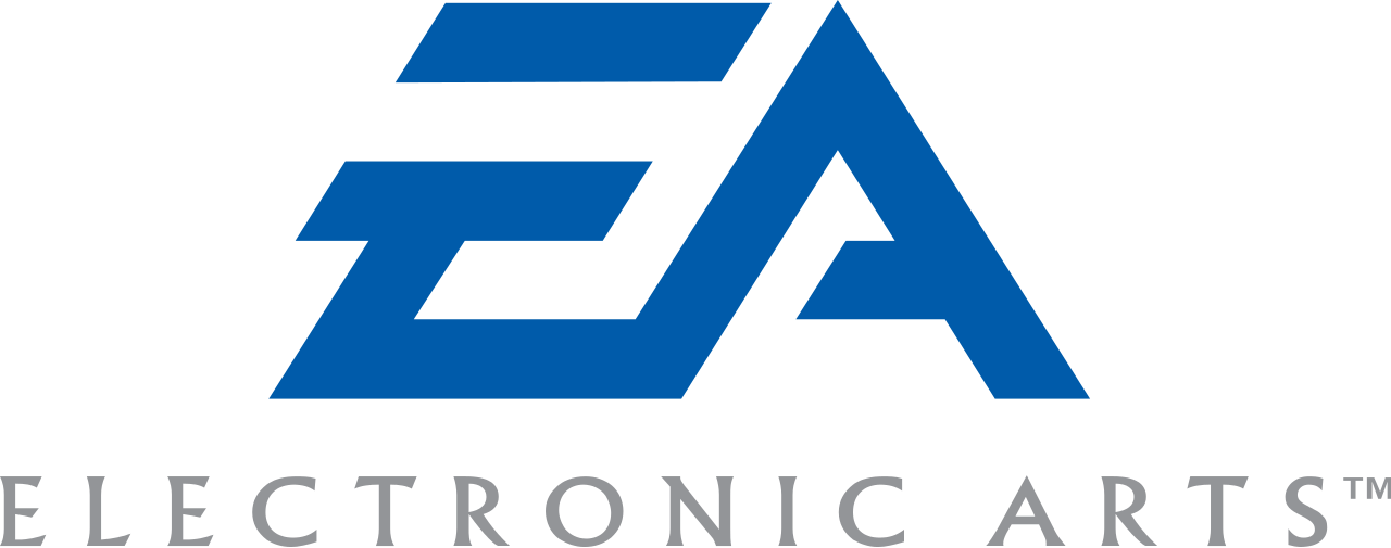 Ea games png. Electronic arts wholesgame