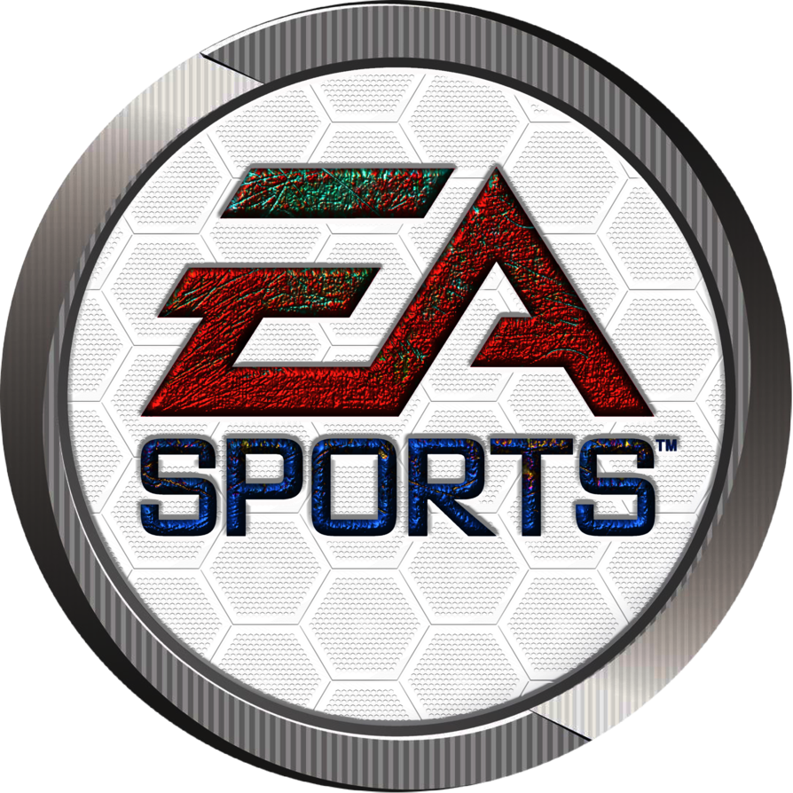 Ea sports logo png. By llexandro on deviantart