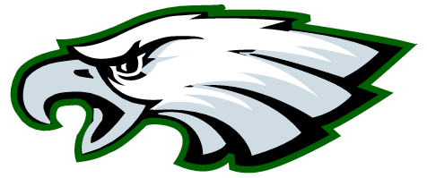 Football clipart eagles. Free philadelphia logo download
