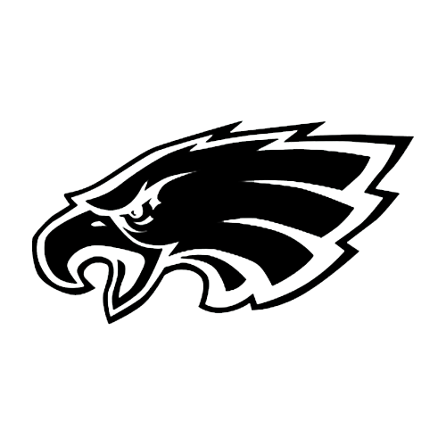 Eagle clipart philly. Philadelphia eagles png images