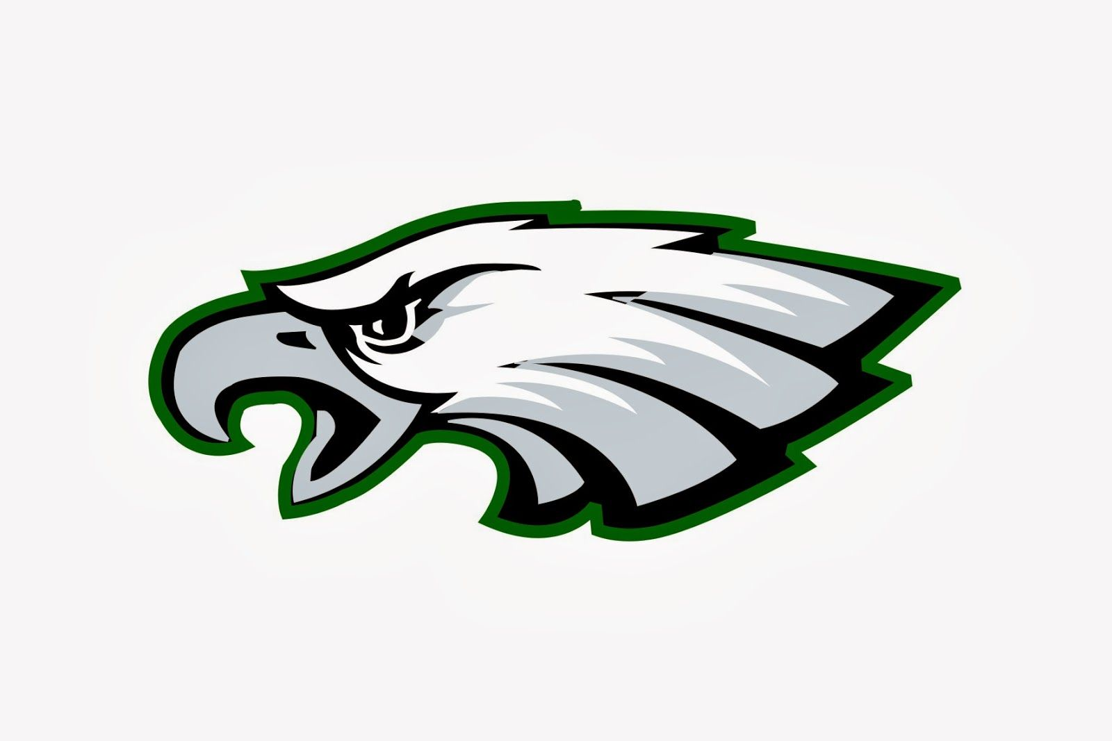 Eagle clipart philly. Philadelphia clip art free