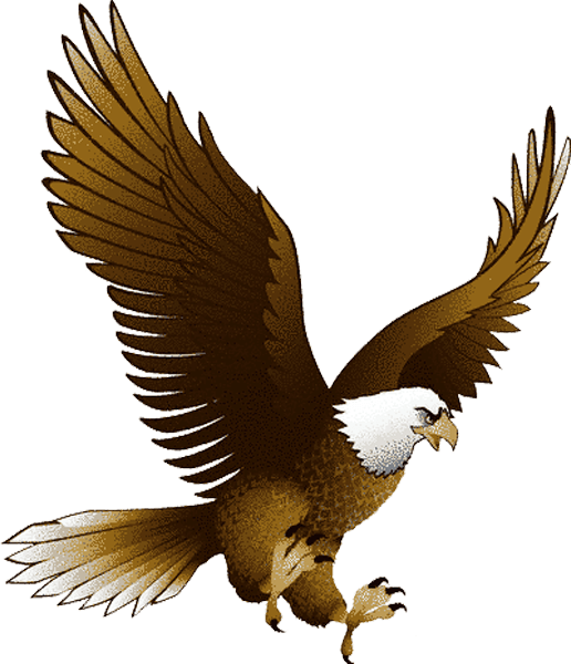 Hq transparent images pluspng. Eagle png vector free stock