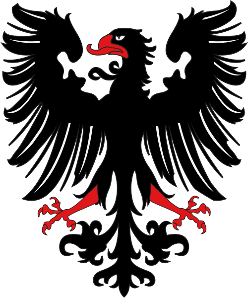 Eagle crest png. Image heraldic microwiki fandom