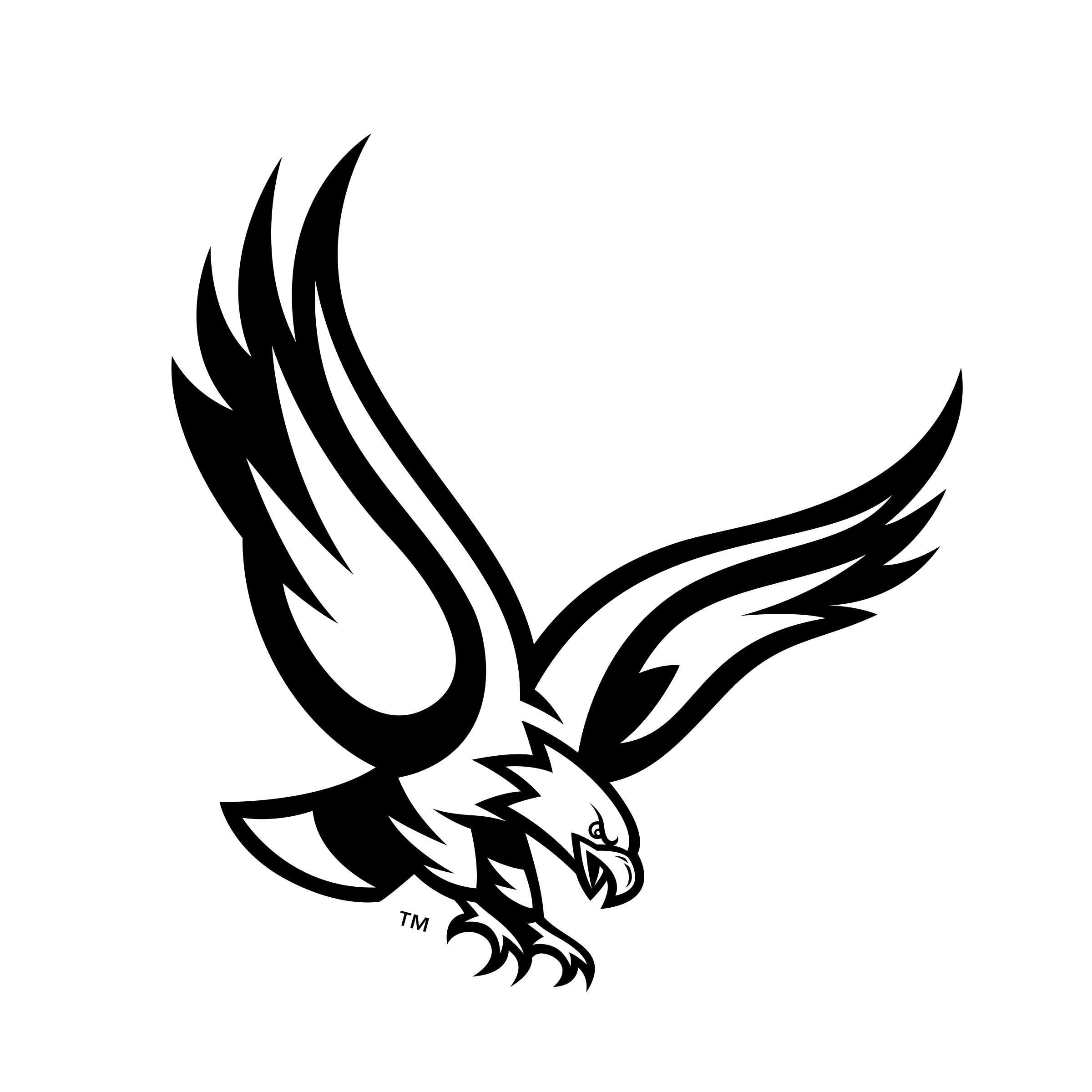 eagles logo png
