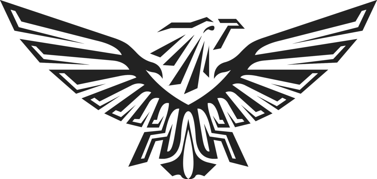 Logos transparent eagle. Png file web icons