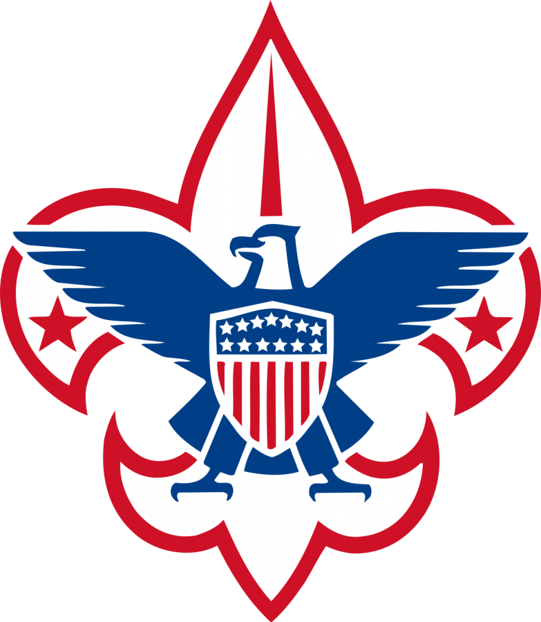 Eagle scout badge png. Scouting out a new