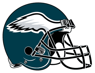 Eagles football png. Image philadelphia helmet rightface