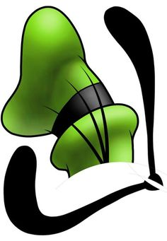 Ear clipart goofy. Mickey mouse dressed as