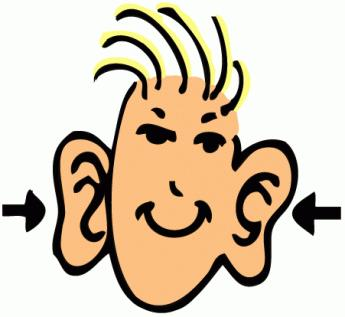 Ear clipart mouth. We have ears and