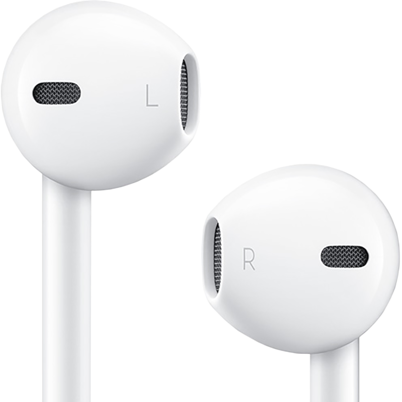 Ear pods png. Apple and more earpods