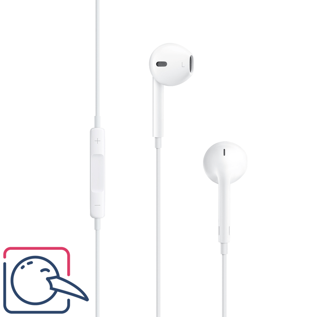 Ear pods png. Earpods with mm headphone
