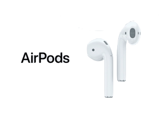 Ear pods png. Apple earpods airpods will