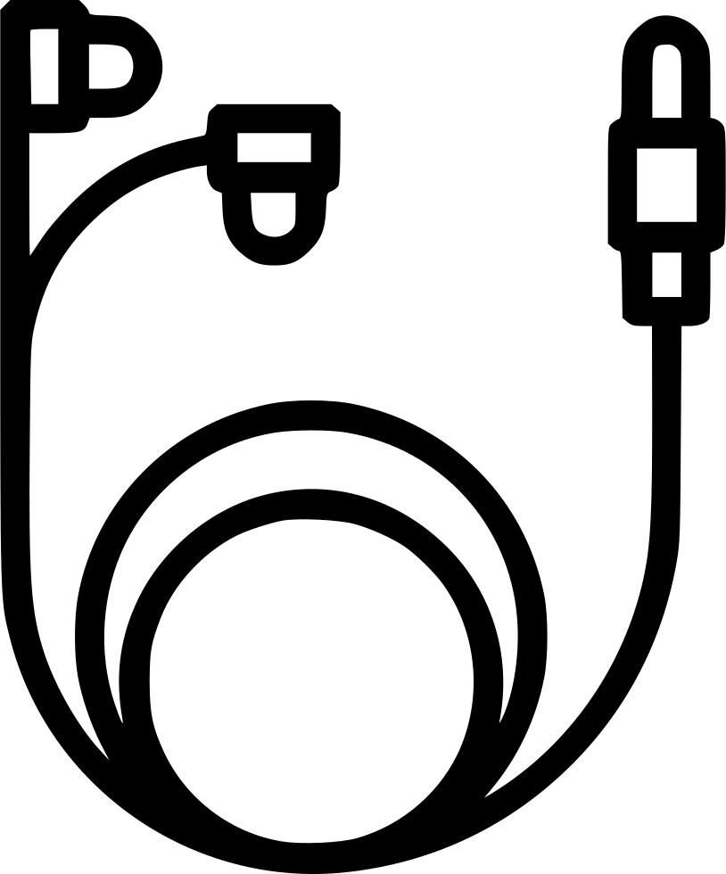 Earbuds clipart draw. Cliparts for free