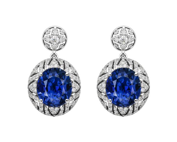 Earring vector transparent background. Download free png diamond