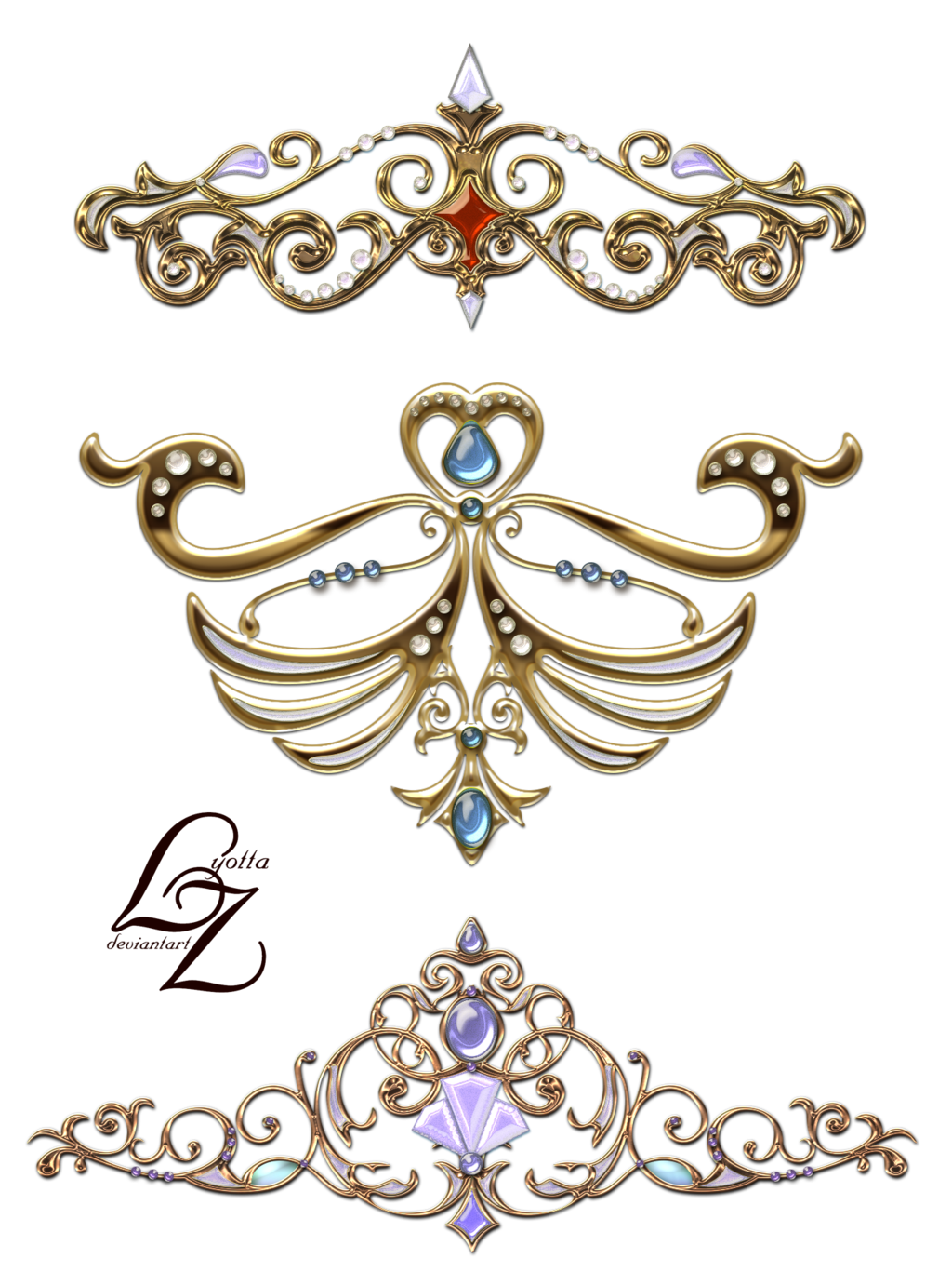 Crown tiara lyotta by. Headband drawing weapon clip art library