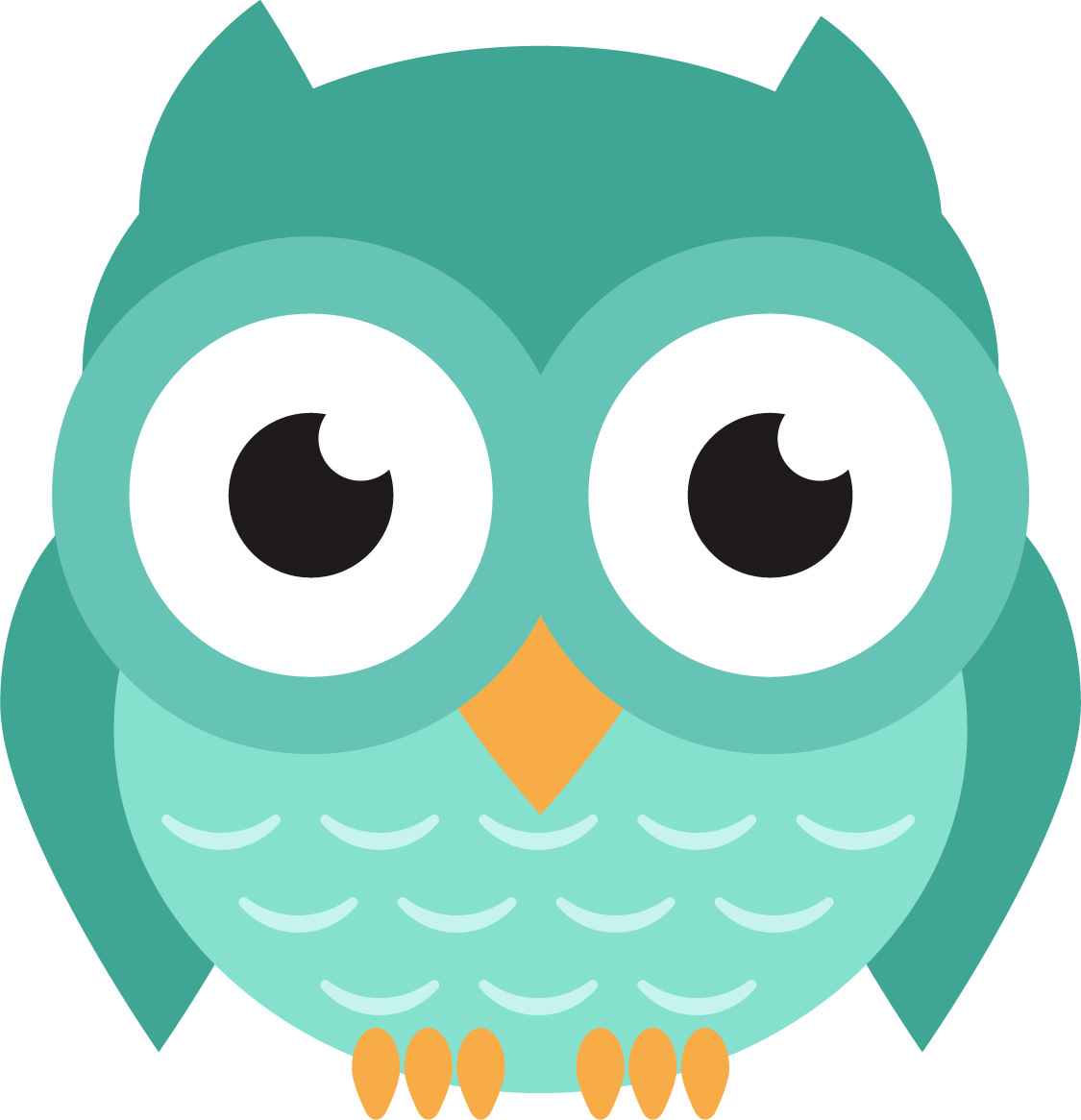 Ears clipart owl. Png transparent free images