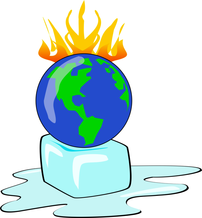 Earth clip global. What is warming climate