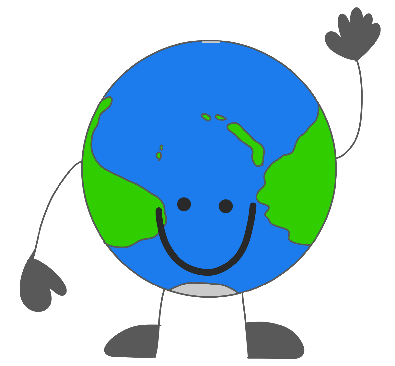 World clipart happy world. Earth free images clipartix