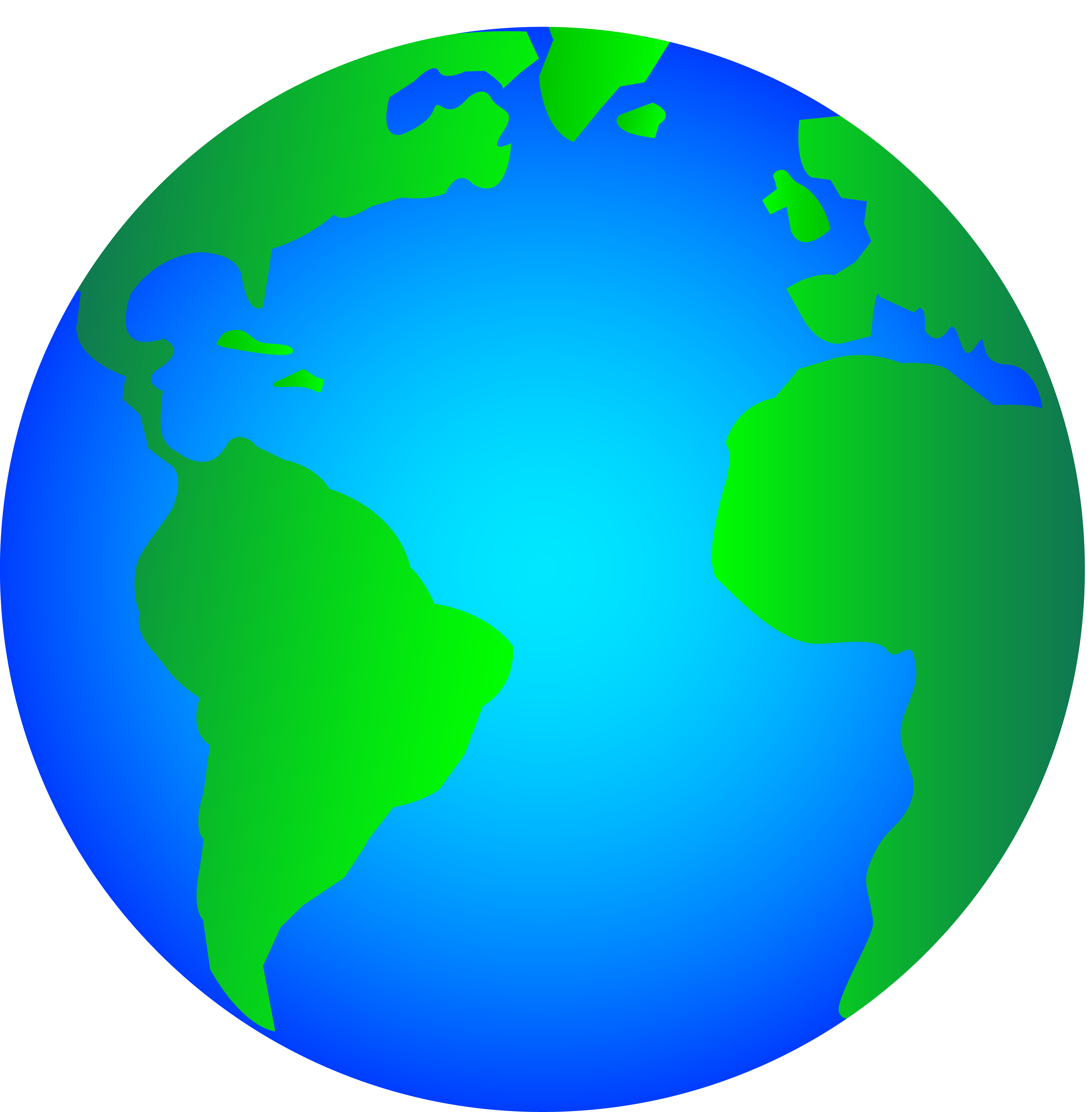 Earth clip logo. Planet free clipart