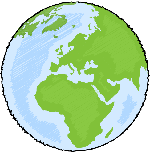 Earth clip printable. Free cartoon clipart jokingart