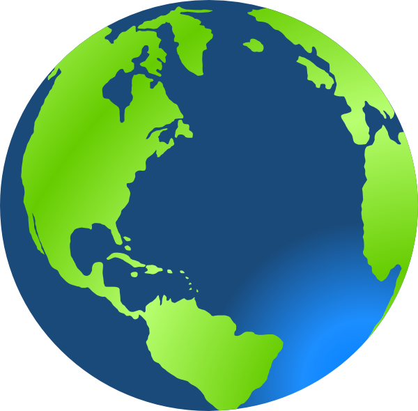 World clipart earth round. Free cartoon cliparts download