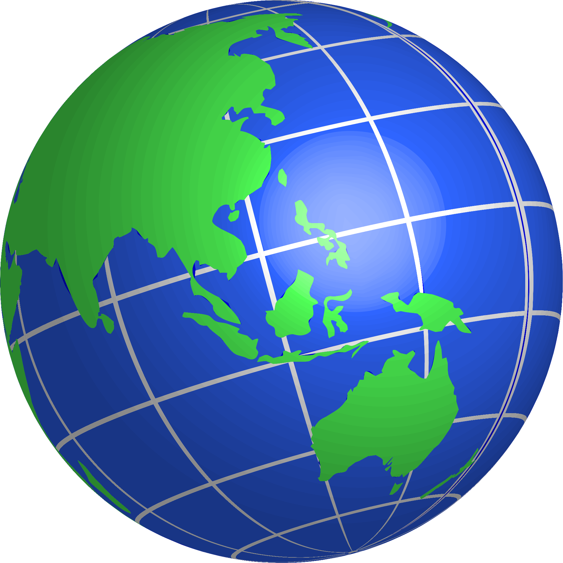world clipart google earth