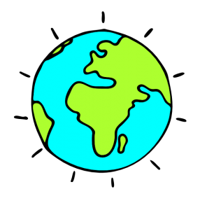 Earth clipart animated. Globe free images alsc