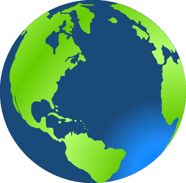 earth clipart planet earth
