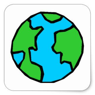 Earth clipart simple. Drawing at getdrawings com