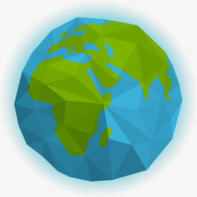 Earth clipart simple. Blue png image and