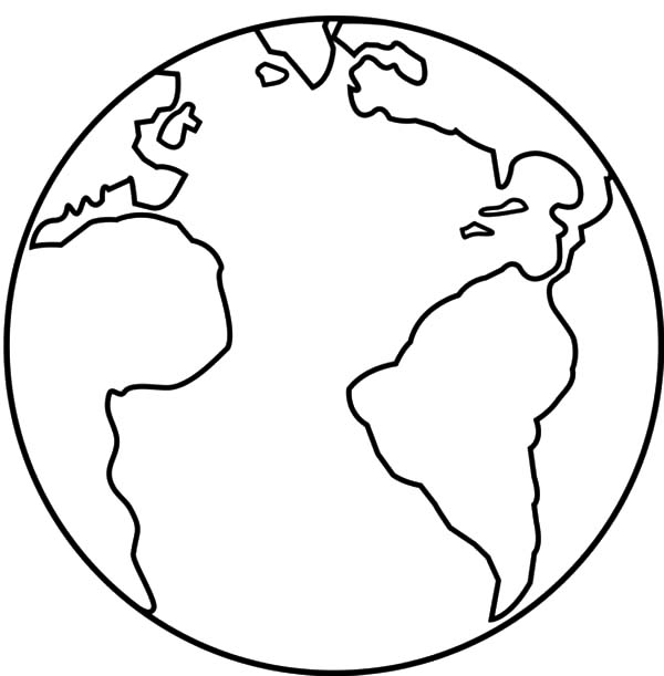 Earth clipart template. Printable yourfdaconsultant com find
