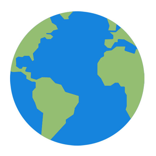 World icon png. Modernxp globe modern xp