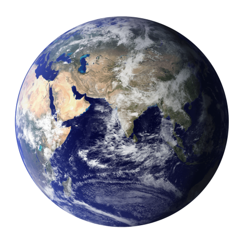 Earth planet png. Globe world free images