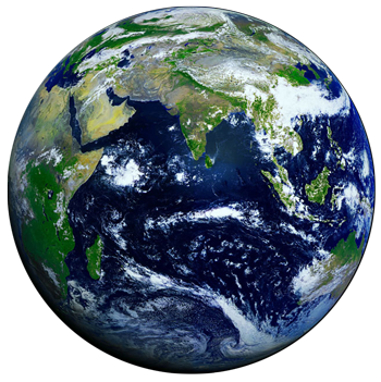 planet earth png
