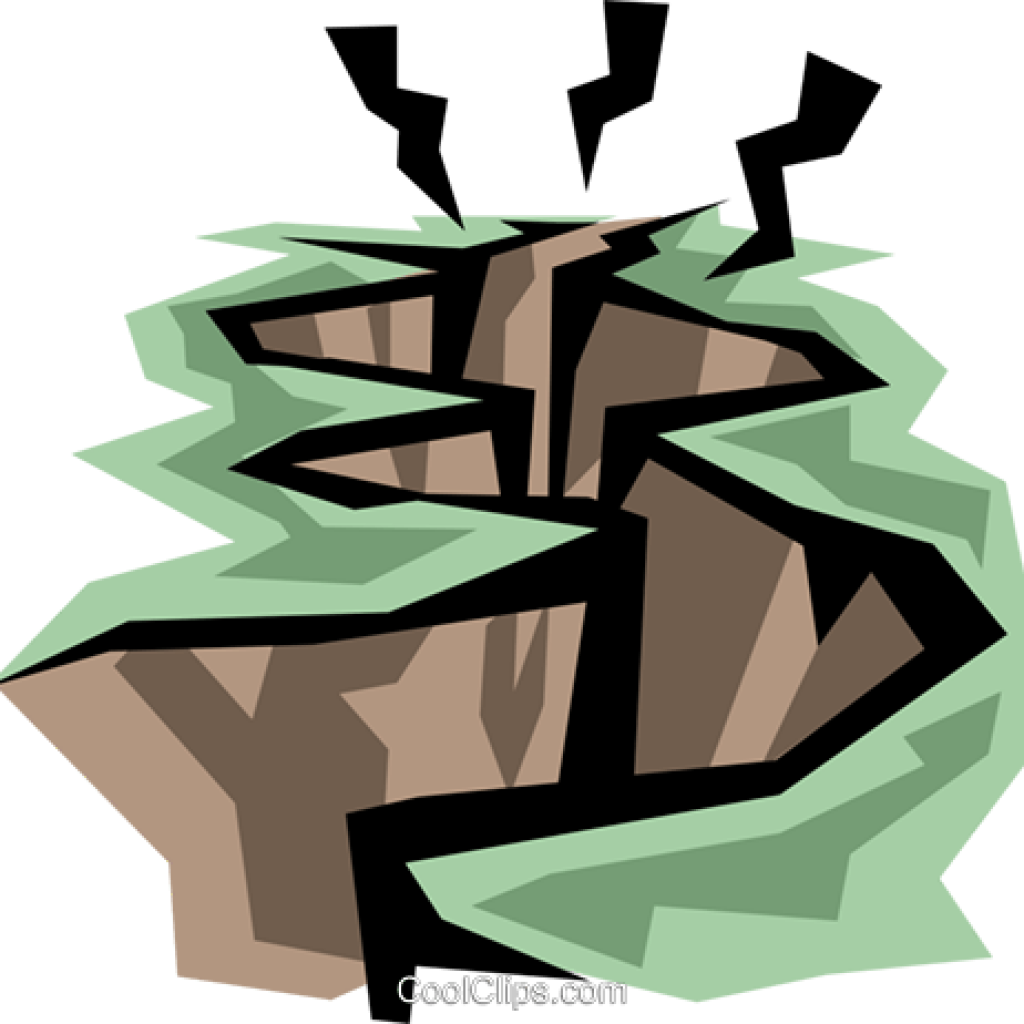 Earthquake vector kid. Clipart free download at