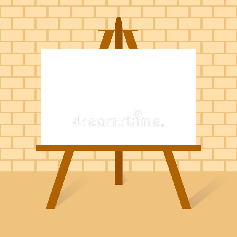 15 easel clipart blank poster for free download on ya webdesign
