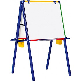 Easel clipart whiteboard easel. Student cheap from our