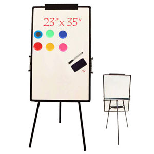 Flash x magnetic white. Easel clipart whiteboard easel image black and white download