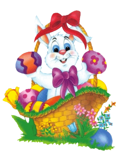 Easter bunny basket png. Clipart gallery yopriceville high