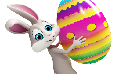 Easter png. Free bunny transparent images