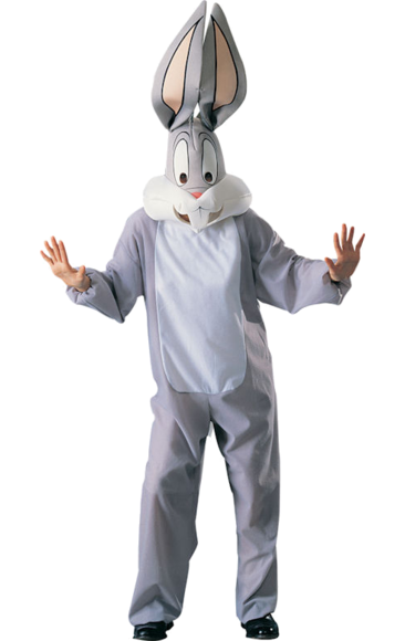Easter bunny costume png. Adult official bugs ideas